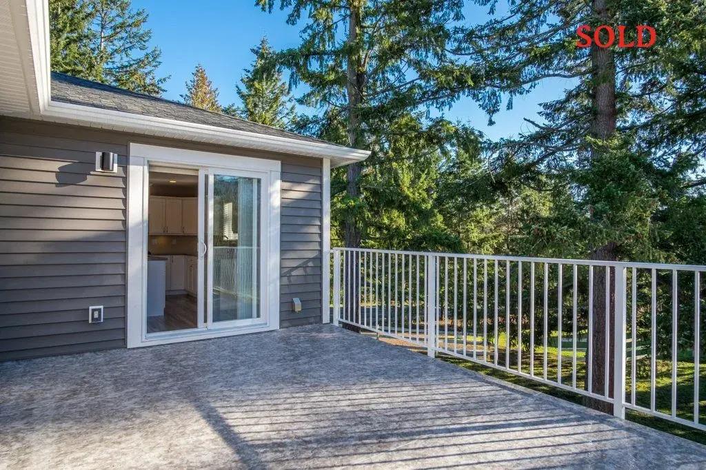 - Just Sold! 纳奈莫房产最新售出独家代理的温哥华岛著名开发商房源