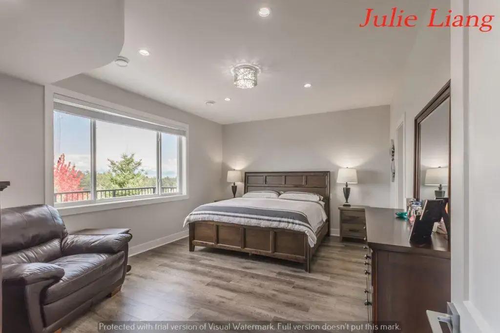 纳奈莫北区 - Just Sold! 纳奈莫北区房产三层超级豪华海景别墅$95.9万