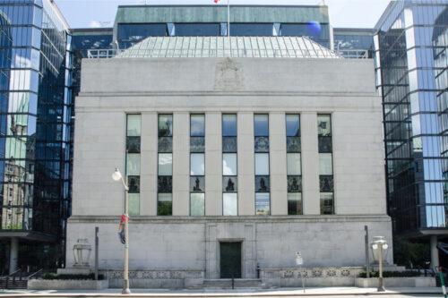 加拿大利率走势 - 2021预测未来2022,2023加拿大利率走势