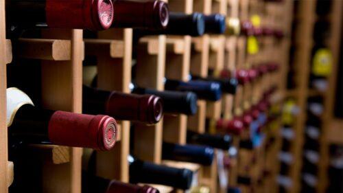 温哥华岛 - 温哥华岛葡萄酒庄不少,一起来谈谈储酒技巧
