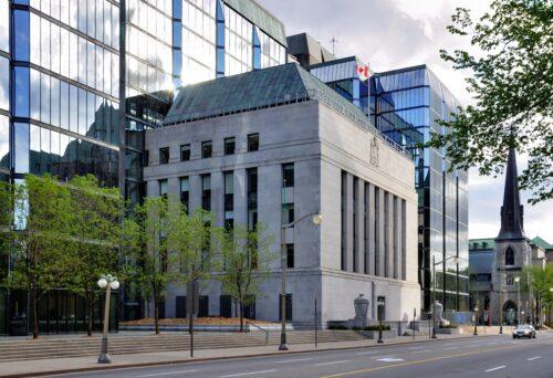 加拿大央行 - 加拿大央行行长:不担心加拿大房地产泡沫