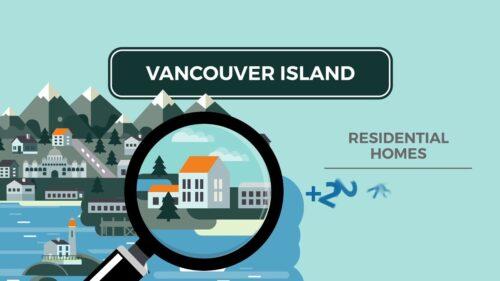 2021BC省房产估价 - 2021BC省房产估价 Nanaimo独立屋上涨9%,纳奈莫联排别墅上涨3%