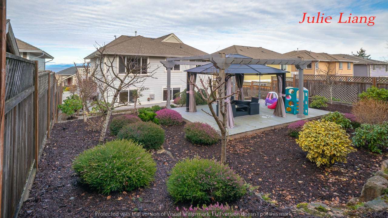 北Nanaimo海景别墅 - Just Sold! 5635 Muggies Way, 北Nanaimo海景别墅,优质学区