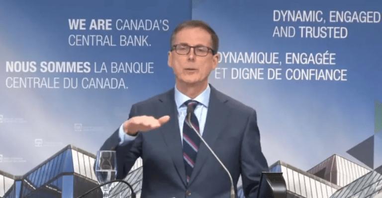 加拿大房屋贷款利率2021