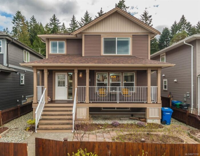 - Just Sold! 379 Cambie Rd 四年新, 近公园和学校投资房