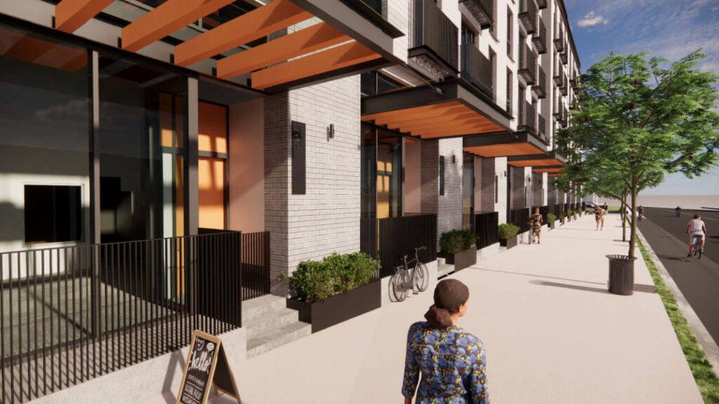 - 纳奈莫公寓之340 Campbell St. Nanaimo新公寓