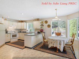 - Sold!! 最新售出纳奈莫公园附近精美独立屋